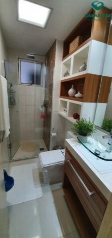 Apartamento à venda com 2 dormitórios em Guaira, Curitiba cod:91224.001 - Foto 10