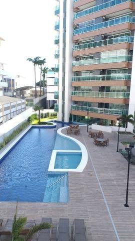 (JR) Black Friday Dias de sousa > Apartamento 91m², 3 Quartos( 2 Suítes ) + 2 Vagas! - Foto 11