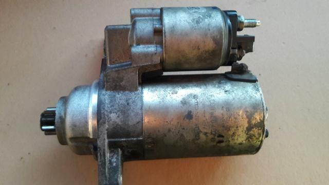 Motor de arranque fox saveiro gol g5 - Foto 4