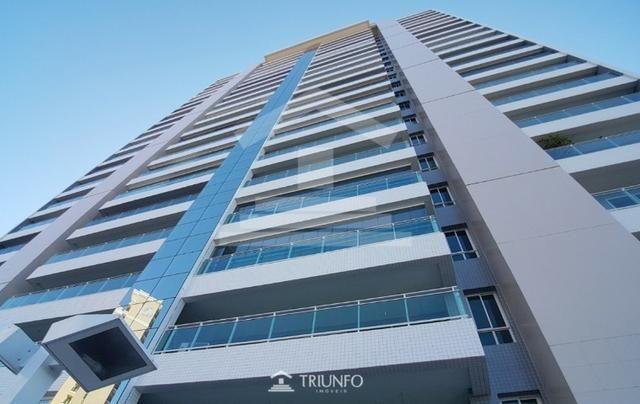 (JAM)TR23359 Apartamento a venda oportunidade no Guararapes com 4 Quartos 3 vagas - Foto 2