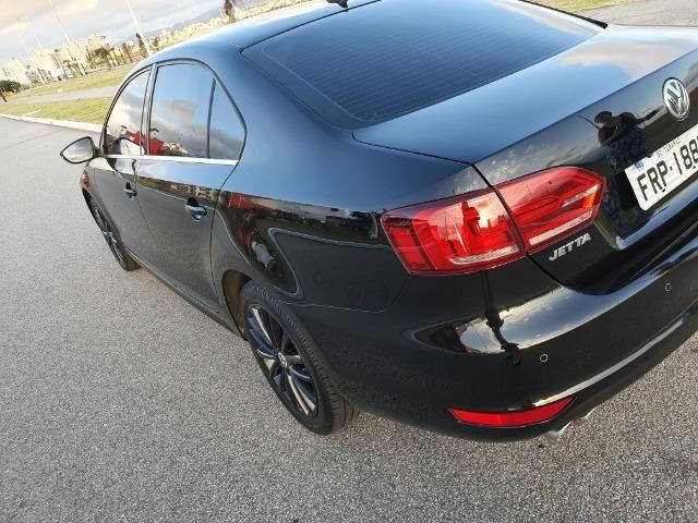 BAIXEI PREÇO VW Jetta TSI Highline + Pacote Premium - Foto 11
