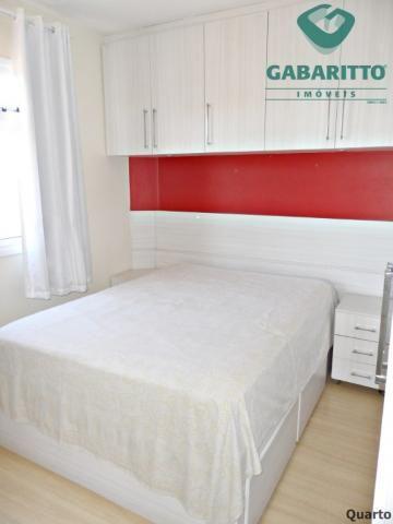 Apartamento para alugar com 2 dormitórios em Ipe, Sao jose dos pinhais cod:00318.001 - Foto 13