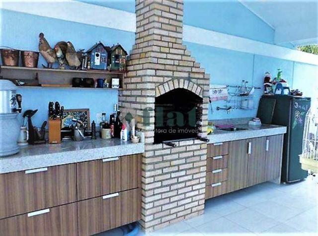 Casa de condomínio à venda com 4 dormitórios cod:FLCN40057 - Foto 5