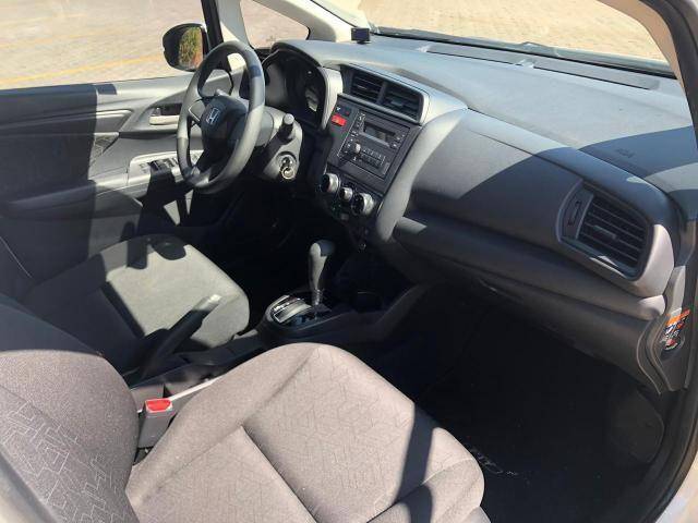 Fit LX CVT automático 2015, com apenas 19000 km . 2º dono retirado na Kaisen - Foto 9