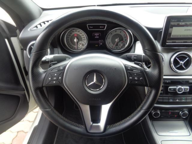Mercedes Benz CLA 200 2014/2014 - Foto 12