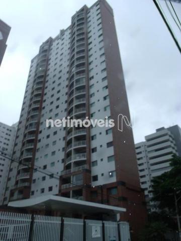 Apartamento à venda com 3 dormitórios em Meireles, Fortaleza cod:761585