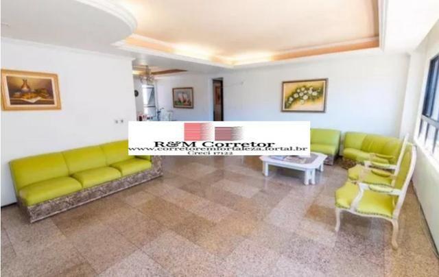 Apartamento à venda no Meireles em Fortaleza-CE (Whatsapp) - Foto 3