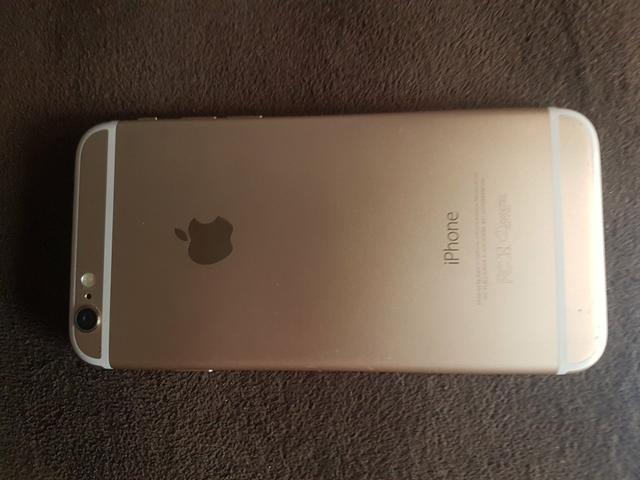 IPhone 6, 128 gb - Foto 3
