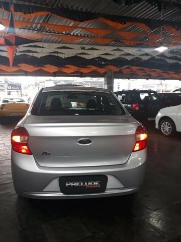 Ford ka 1.5 se plus// pequena entrada + parcelas fixas de 699.00 - Foto 2