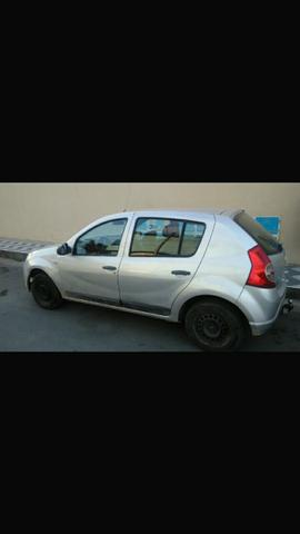 Vendo ou troco carro a gás - Foto 4