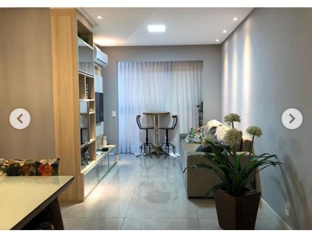 UED-85 - Apartamento 3 quartos com suíte em morada de laranjeiras - Foto 9