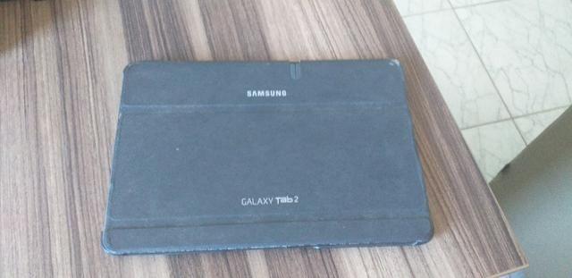 Tablet Samsung Tab2 10.1 pol 16Gb - Foto 5
