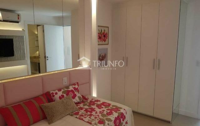 (JG) (TR 49.824), 152M², 3 Suites,Varanda Gourmet,Dep.Empregada,5 WC,Lazer - Foto 9