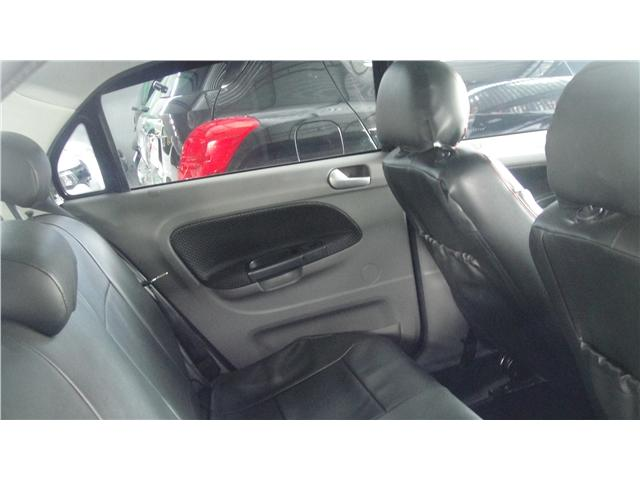 Volkswagen Voyage 1.6 msi totalflex comfortline 4p manual - Foto 7