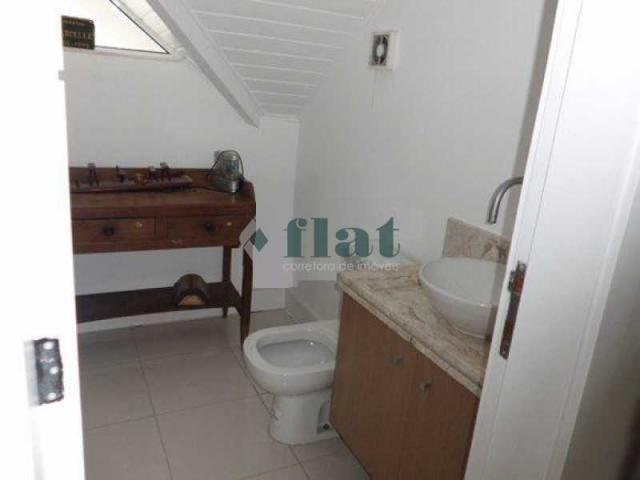 Casa de condomínio à venda com 4 dormitórios cod:FLCN40057 - Foto 18