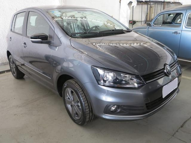 VOLKSWAGEN NOVO FOX 1.6 CONNECT
