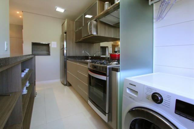 Apartamento à venda com 2 dormitórios em Santo inacio, Curitiba cod:91207.003 - Foto 10