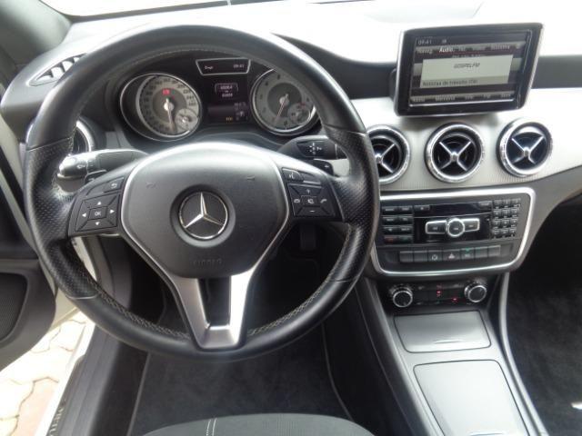 Mercedes Benz CLA 200 2014/2014 - Foto 13