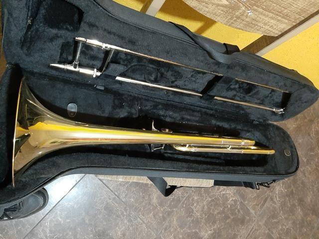 Urgente, Torro, trompete e trombone - Foto 4