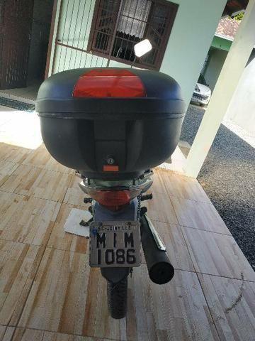 Honda CG Titan 150cc ESD ano 2011 - Foto 5