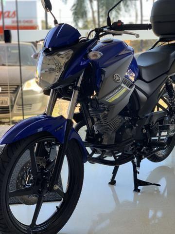 Yamaha Fazer 150 2020 0km - Foto 4