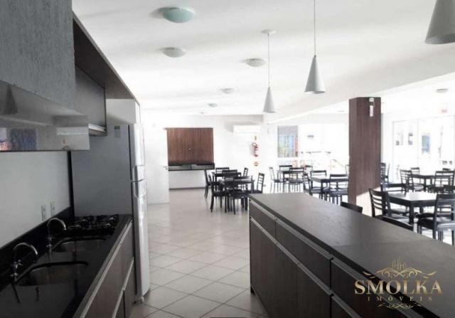 Apartamento à venda com 2 dormitórios em Canasvieiras, Florianópolis cod:9324 - Foto 8