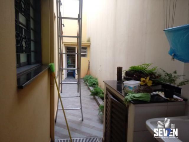 Casa à venda com 3 dormitórios em Jardim bela vista, Bauru cod:4242 - Foto 17