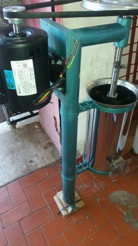 Maquina de despolpar Juçara - Foto 2