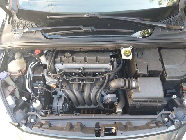 Peugeot 308 2.0 - Foto 10