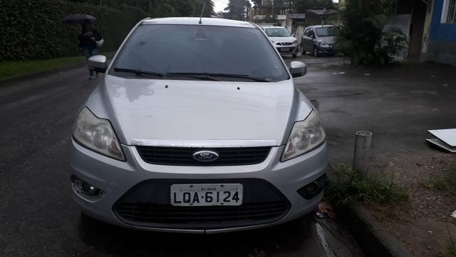 Vendo Focus Sedan 2012 - Foto 2