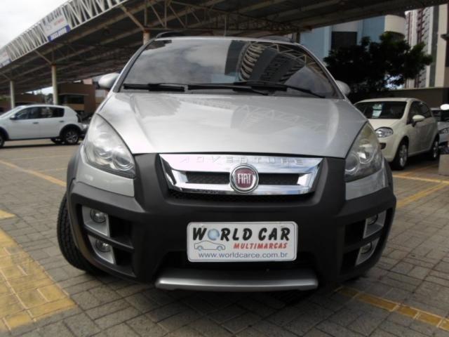 FIAT IDEA 2013/2013 1.8 MPI ADVENTURE 16V FLEX 4P MANUAL