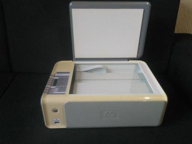 IMPRESSORA - HP PSC 1510 All in One - Foto 3