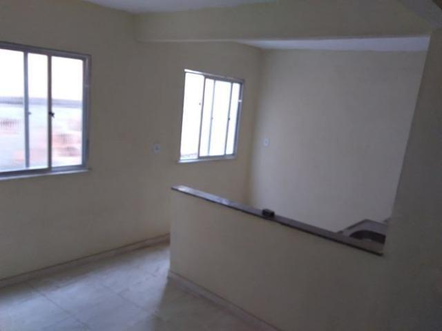 Apartamentos 1 e 2 qts