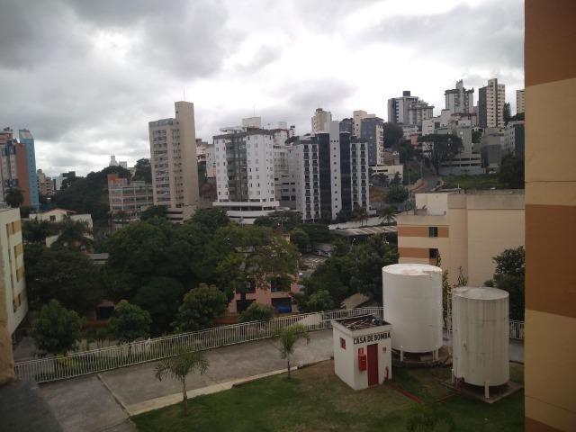Desocupado Apartamento 3 Quartos Com Suíte ao Lado da Faculdade Newton Paiva - Foto 10