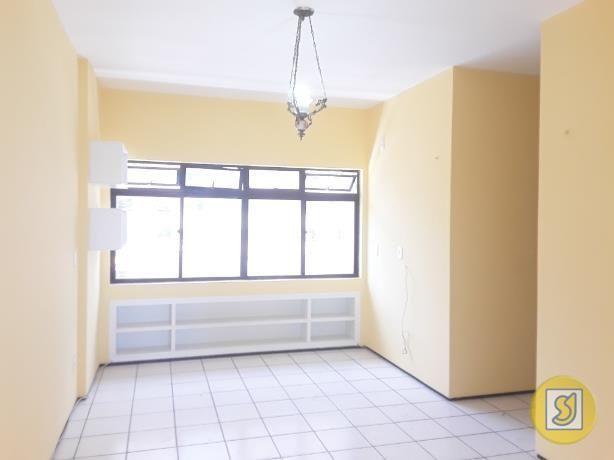 Apartamento para alugar com 3 dormitórios em Mucuripe, Fortaleza cod:26457 - Foto 6