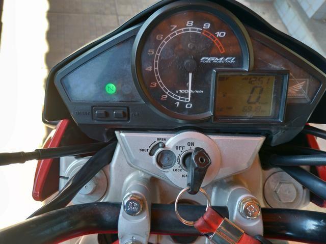 Vendo CB 300 - Foto 4
