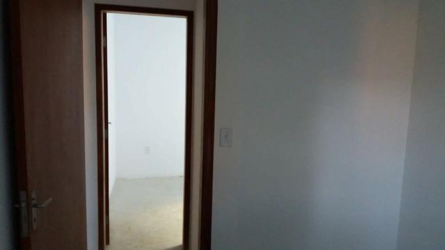 Desocupado Apartamento 3 Quartos Com Suíte ao Lado da Faculdade Newton Paiva - Foto 4
