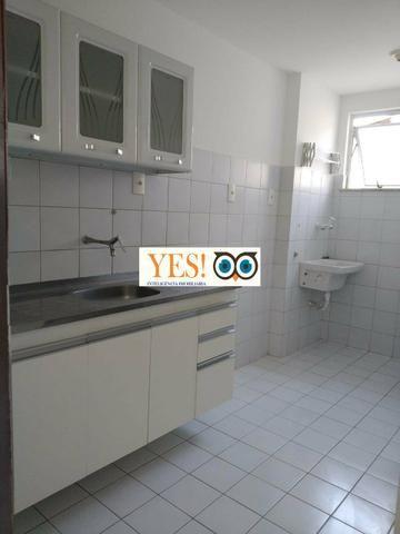 Yes Imob - Apartamento 2/4 - Brasilia - Foto 9