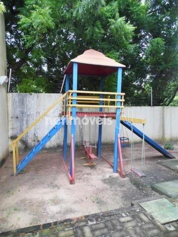 Apartamento à venda com 3 dormitórios em Parque manibura, Fortaleza cod:746950 - Foto 8