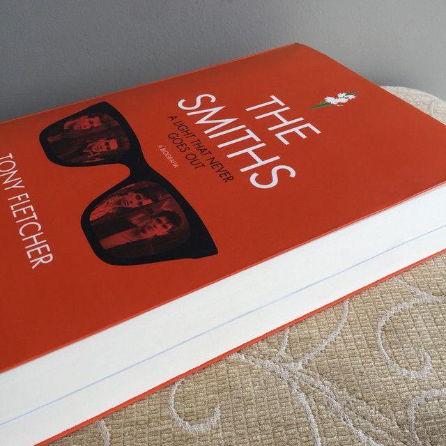 Livro biografia The Smiths - Foto 4