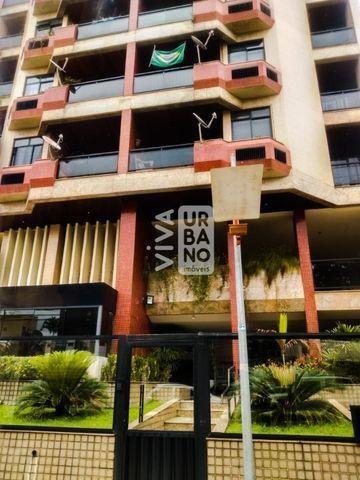 Viva Urbano Imóveis - Apartamento no Vila Santa Cecília - AP00179