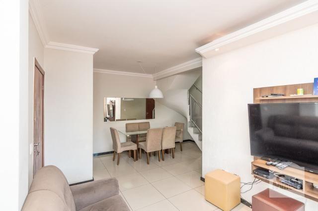Apartamento à venda com 4 dormitórios em Monsenhor messias, Belo horizonte cod:257472 - Foto 5