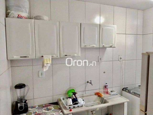 Apartamento à venda, 52 m² por R$ 120.000,00 - Cidade Jardim - Goiânia/GO - Foto 7