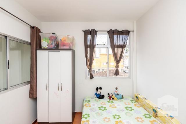 Apartamento à venda com 4 dormitórios em Monsenhor messias, Belo horizonte cod:257472 - Foto 19
