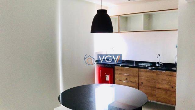 Apartamento com 1 dormitório à venda, 52 m² por R$ 525.000,00 - Vila Regente Feijó - São P - Foto 12