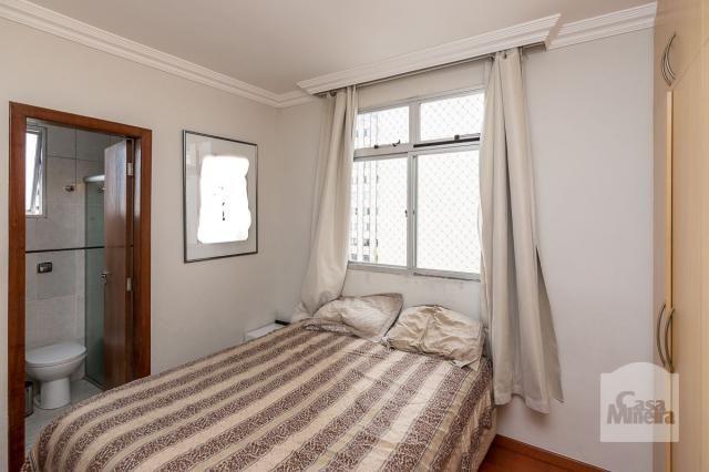 Apartamento à venda com 4 dormitórios em Monsenhor messias, Belo horizonte cod:257472 - Foto 9