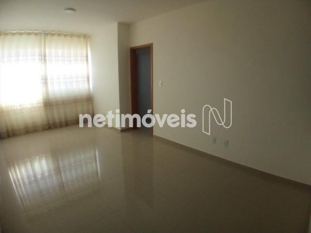 Apartamento à venda com 3 dormitórios em Ana lúcia, Sabará cod:500053