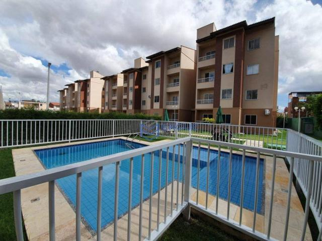 Apartamento à venda, 48 m² por R$ 190.000,00 - Parangaba - Fortaleza/CE - Foto 8