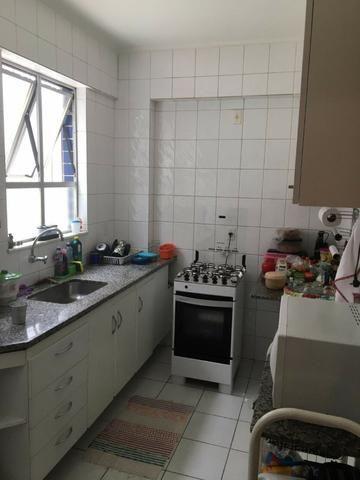 Área Privativa - Três Quartos - Suíte e Duas Vagas // Minas Brasil - BH - Foto 13