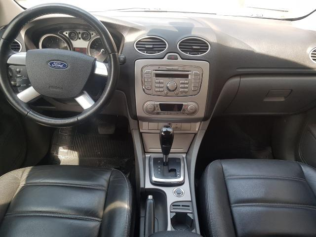Ford focus glx 2013 2.0 automático - Foto 4